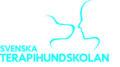 Terapihundskolan Logotyp